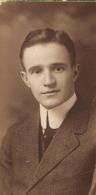 Carl Coleman