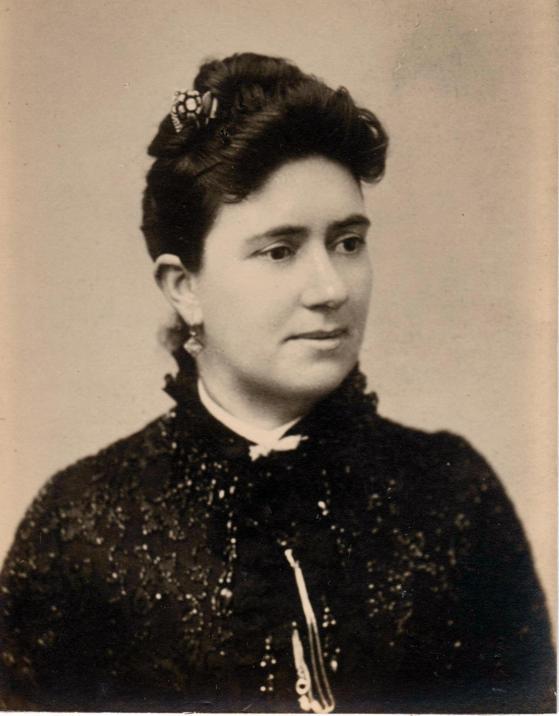 Morgan Jannett Louise Reese