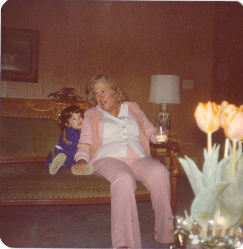 Ley Sue Foutz Colt 1979